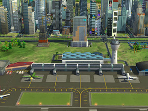 First major update for SimCity BuildIt brings new buildings