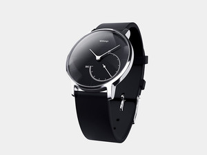 Withings announces the Activité Steel for $169