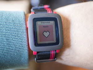 Pebble Time is $65 off at eBay