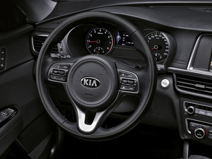 Kia to roll out Apple CarPlay from Q3 2016