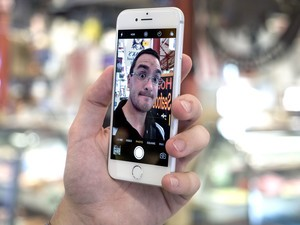 Can iPhone apps with camera permission spy on you?