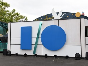 How to watch the Google I/O 2018 keynote: Live at 10:00 a.m. PT May 8!