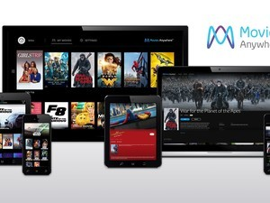 Movies Anywhere lets you watch your digital movies on any service
