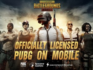 PUBG Mobile is coming to iOS in North America very soon!
