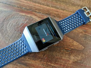 Fitbit Pay support coming to New York public transit on May 31