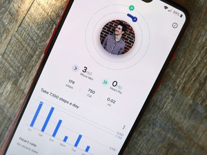 Google Fit launches on iOS with support for Wear OS and Apple Watch