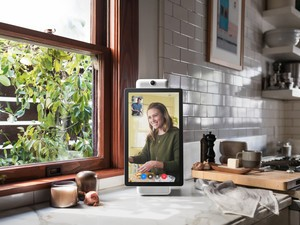 Facebook introduces Portal and Portal+ with prices starting at $199