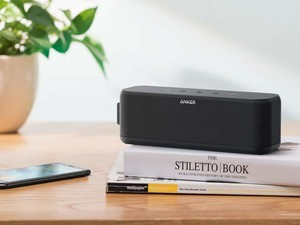 Tuesday's top deals: Bluetooth speakers, large Roku TVs, and more!