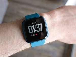 Fitbit Versa Lite review: A great standard for cheap smartwatches