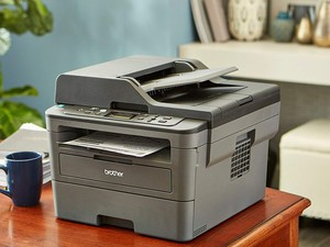 Brother's monochrome laser printer down to $80 can copy, scan, and more