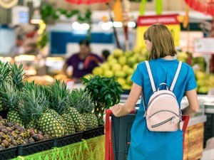 Amex credit cards are your best bet for saving on groceries