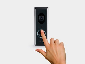 Answer your door anywhere with ALC's Sight HD Video Doorbell down to $80