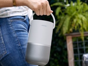 Bose announces new Portable Home Speaker with AirPlay 2 support for $349