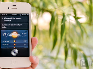 How to check weather and forecasts with Siri