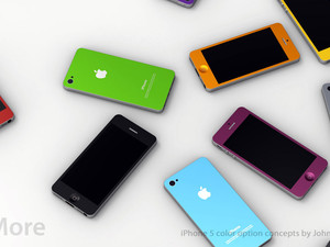 iPhone 5C once again rumored for September event
