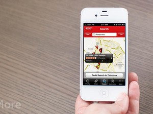 Yelp for iOS updated, finally allows you to leave reviews for businesses