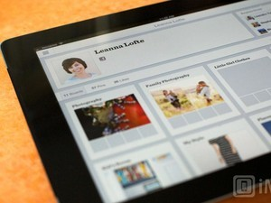 Pinterest for iPad now available