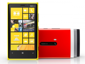 Nokia tries to preempt iPhone 5 with amazing Lumia 920 camera, absolutely no launch details