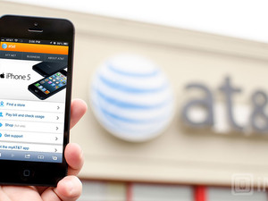 AT&T partners with The Cloud to offer customers access to 16,000 WiFi hotspots in the UK