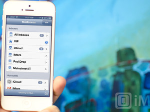 How to use the VIP inbox on your iPhone and iPad