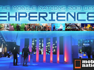 And the Mobile Nations 2013 CES Experience in Las Vegas winners are...!
