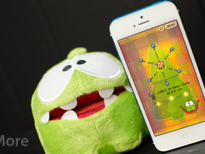 Cut the Rope celebrates the Chinese New Year with new Lantern Box