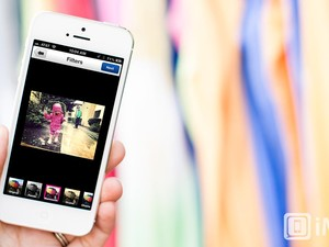 Flickr for iPhone completely redesigned, introduces filters