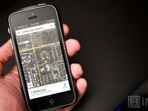 Google Maps SDK for iOS updated, gives developers street view and indoor maps for their app