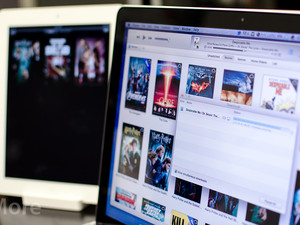 How to use iTunes in the Cloud under iTunes 11