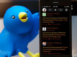 Twitterrific 5 updated with tweet muffling, iCloud sync, and more