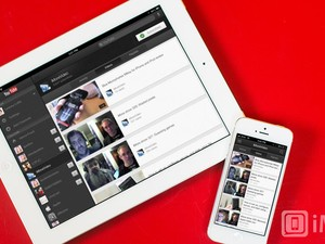 Official YouTube app now supports iPhone 5, iPad and Airplay