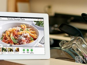 Cooking Light Recipes: Quick and Healthy Menu Maker for iPhone and iPad review