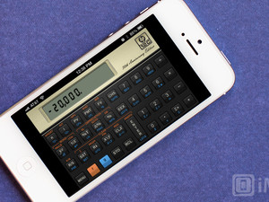 Best iPhone calculator app for accountants and finance professionals