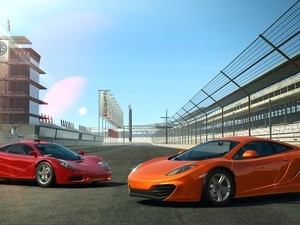 Real Racing 3 shows off its unique Time Shifted Multiplayer gaming feature