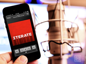 Iterate 44: Mark Kawano and evangelizing experience