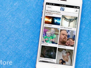 Get all your social network photos in one place with Pixable for iPhone and iPad