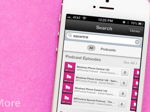 How to download individual podcast episodes with the Podcasts app for iPhone and iPad