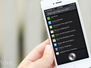 Apple keeps anonymized Siri data for up to two years for testing and improvement purposes