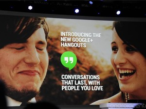 Google introduces new cross-platform messaging service, Hangouts, available now!