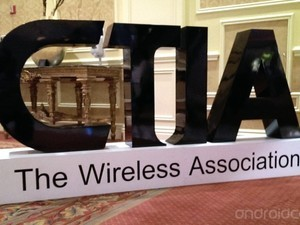 Android Central is live at CTIA in Las Vegas!