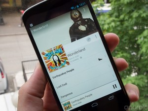 Google Play Music All Access officially launching on iOS
