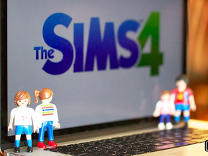 The Sims 4 headed to Mac, PC in 2014