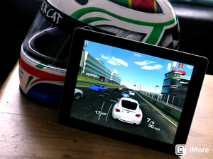 Real Racing 3 gets 2 hot new cars and real-time multiplayer
