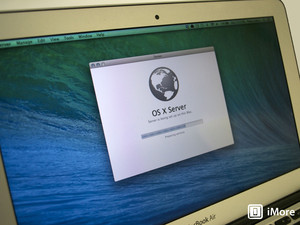 OS X Mavericks Preview: OS X Server is a friend to Macs, iOS devices
