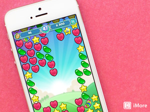 Sugar Rush for iPhone and iPad review: Candy Crush meets Bejeweled Blitz