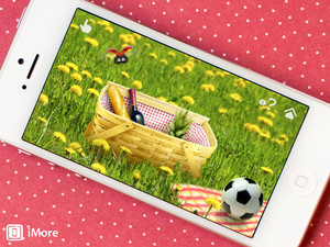 Tiny Story! for iPhone and iPad bundles a cute story line with fun puzzles and amazing graphics