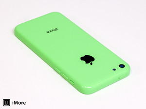Imagining iPhone 5S and iPhone 5C: Pricing and availability