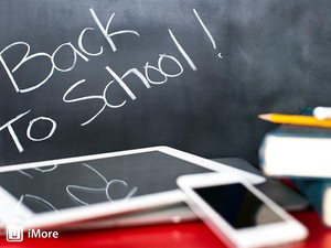 Best iPhone, iPad, and Mac gear and apps for back to school!