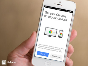 Google Chrome for iPhone and iPad gets updated with Autofill improvements and more