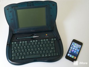 From MessagePad to iPad: 20 years on, the Newton's impact can still be felt